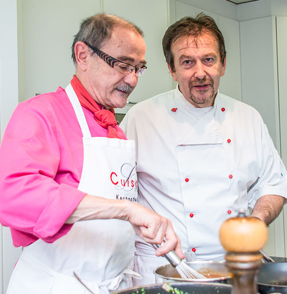 La Cuisine: Kochschule – Kochkurse – Mittagstisch – Catering