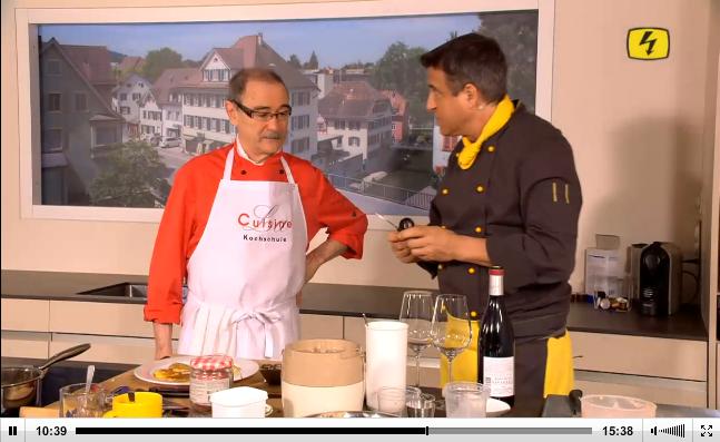 Für Catering in Zürich und Kochevents sind Sie bei uns richtig