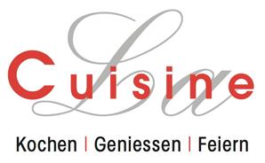 Für Catering in Zürich und Kochevents sind Sie bei uns richtig | {Kochschule logo 56}